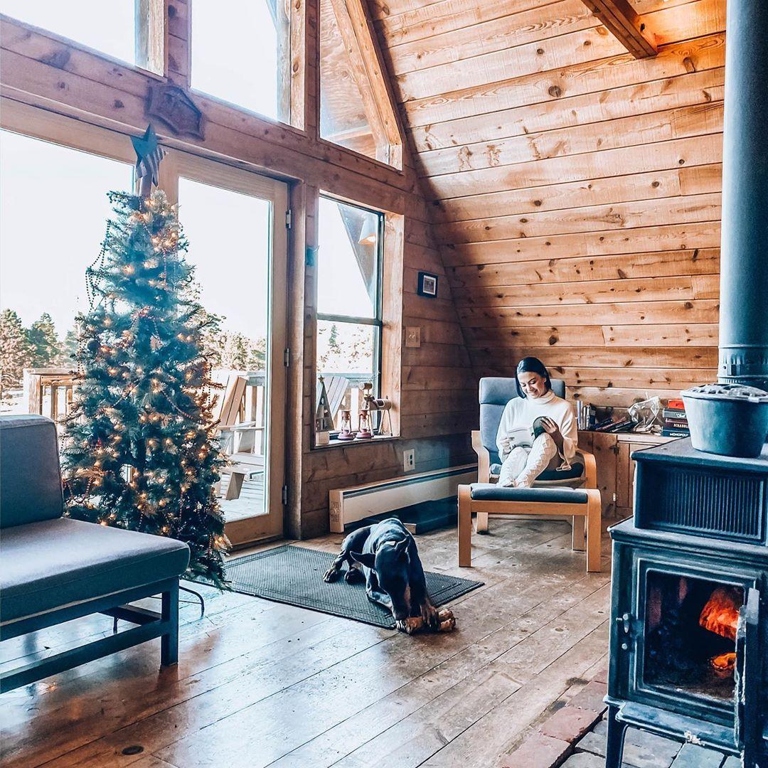 Arizona cabin airbnb dog-friendly