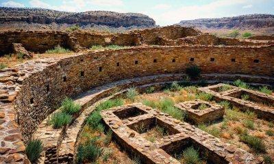 Chaco Canyon new mexico destinations