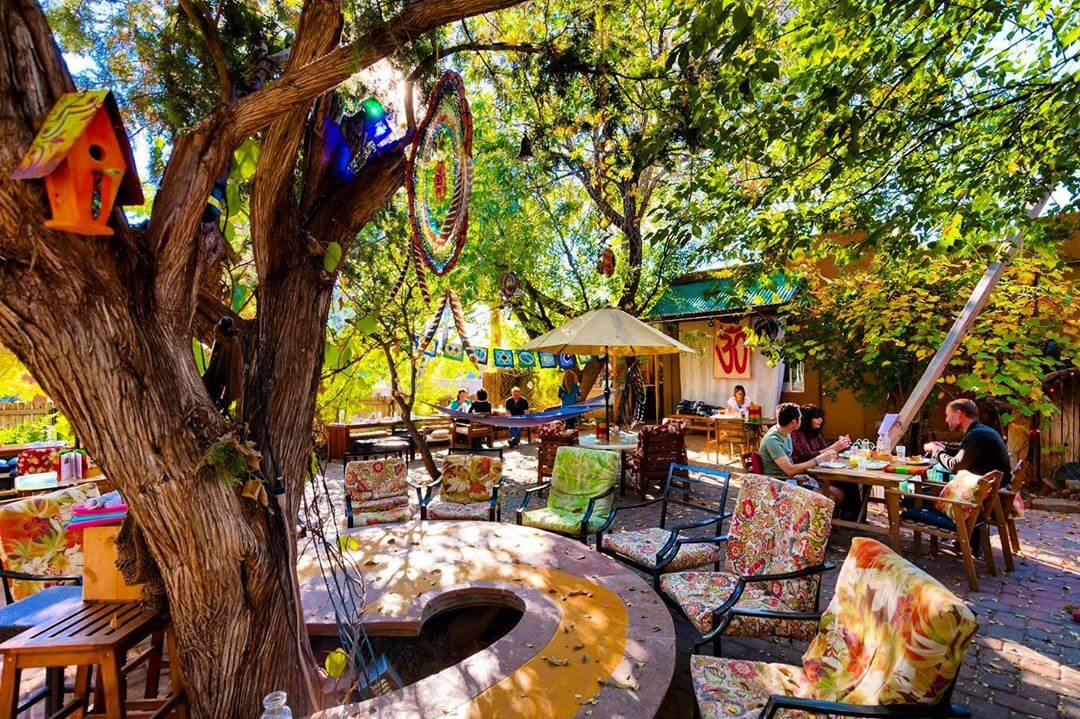 ChocolaTree Organic Eatery underrated spots in arizona spiritual