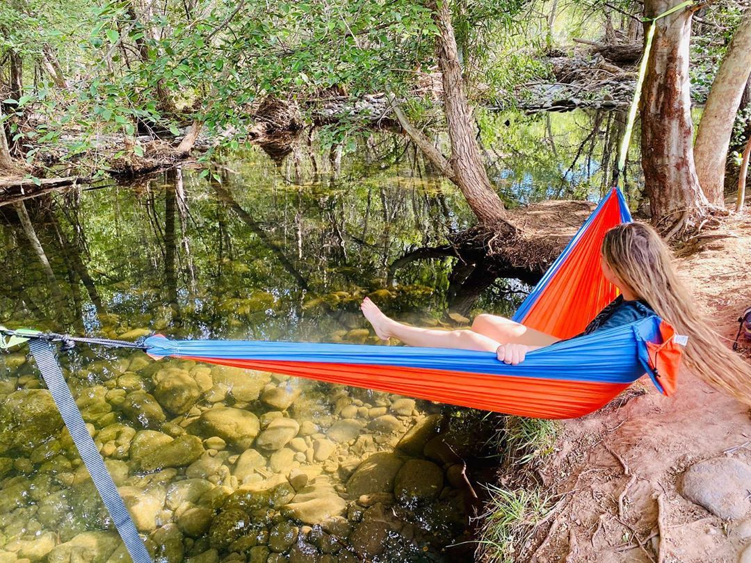 Clear Creek Campground arizona campgrounds