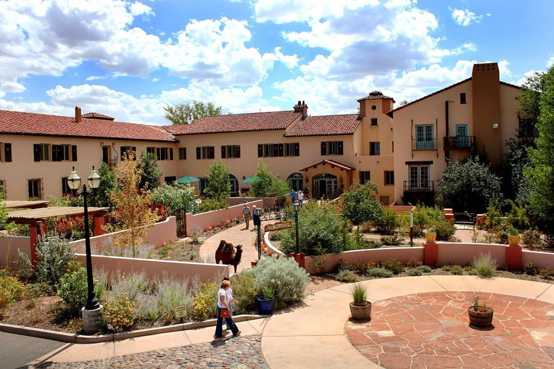 La Posada Hotel boutique hotels in arizona