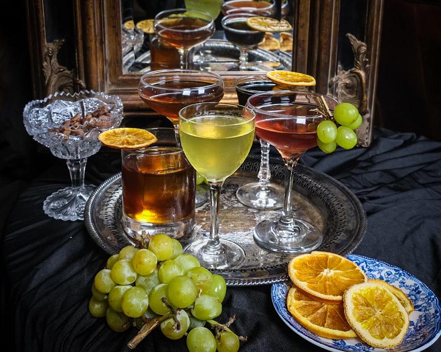 wine nights where to go in arizona