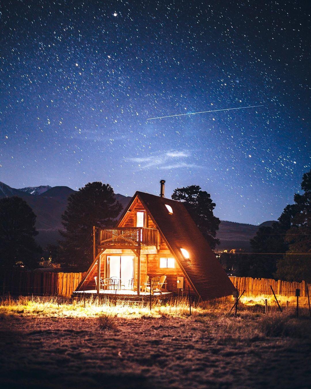 Arizona stargazing