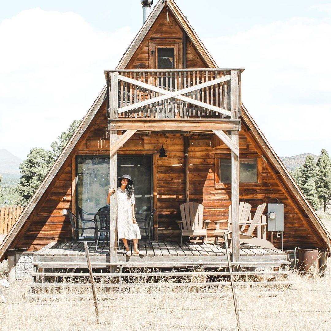 hideaway Arizona Airbnb