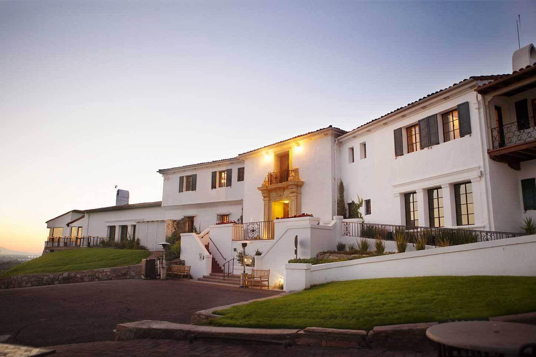 Wrigley mansion az