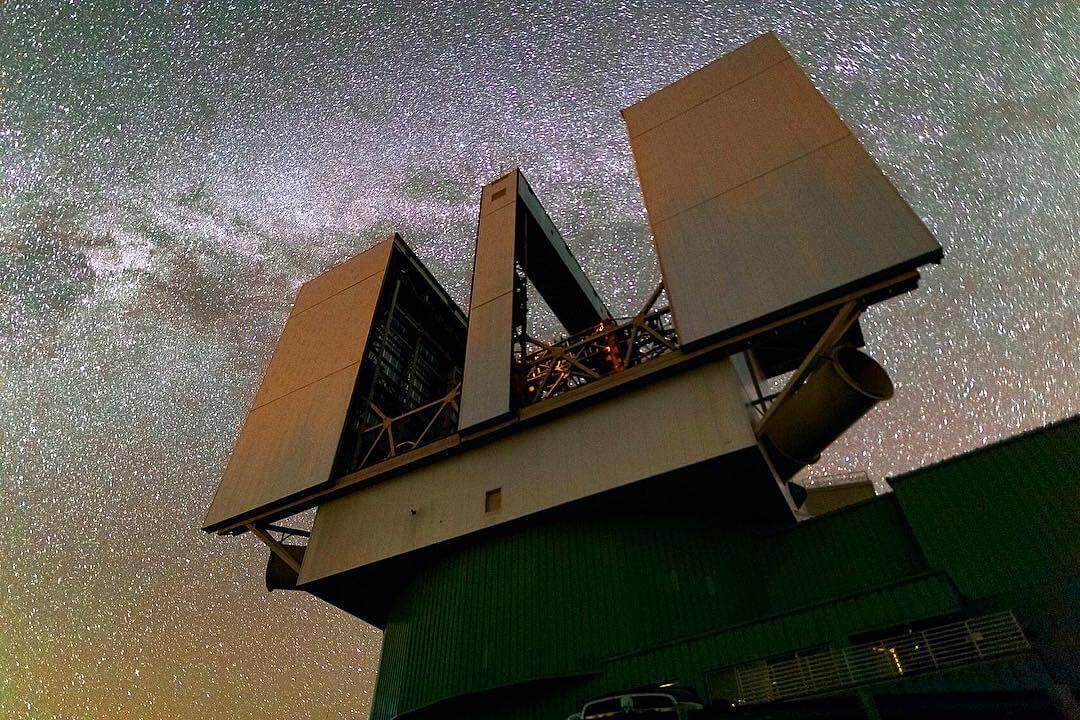 large binocular telescope az