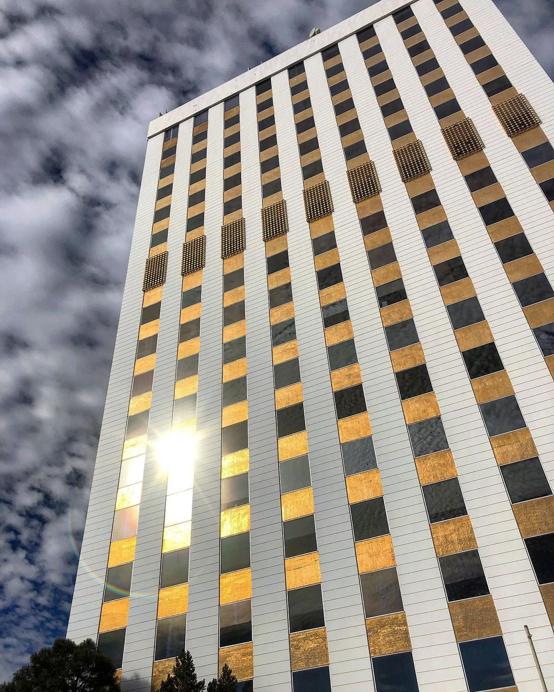 Bank of the West Tower tallest buildings in albuquerque