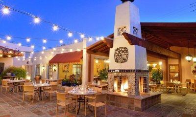 Cielos at Lodge on the Desert arizona