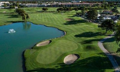 Golf Club Arizona Stonecreek Golf Club