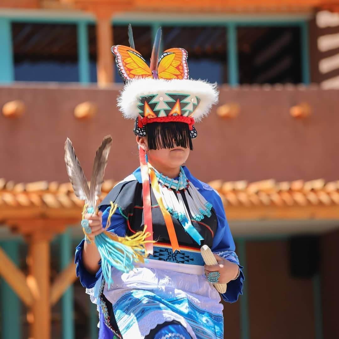 Indian Pueblo Cultural Center nm