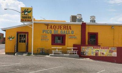 Taqueria Pico De Gallo arizona