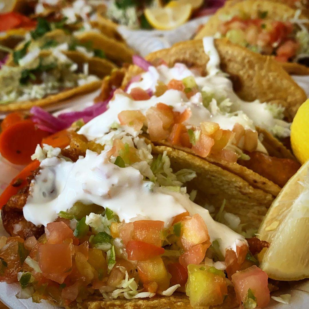 authentic tacos