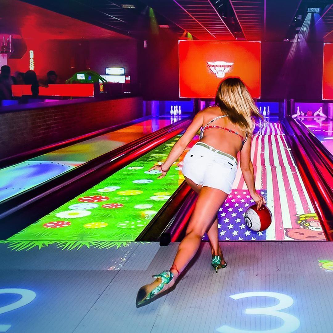 skylanes bowling az scottsdale