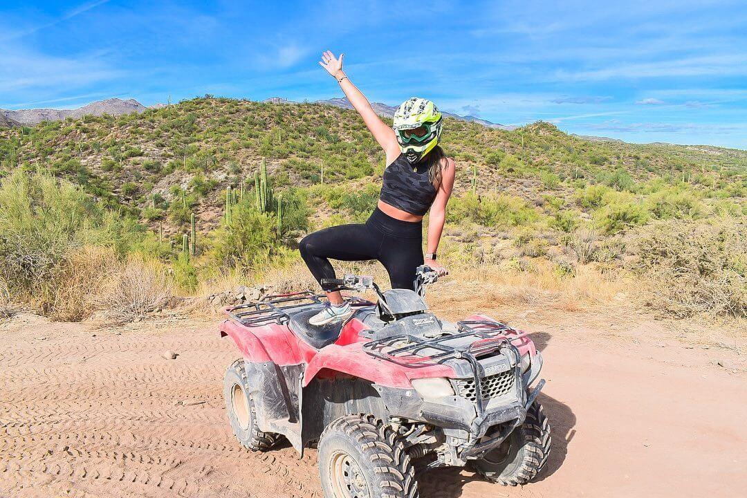 arizona ATV adventure