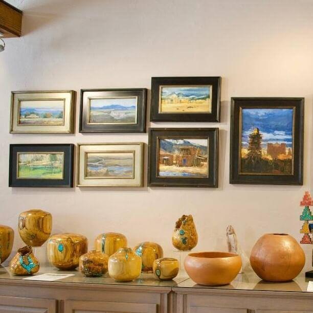 Bryans Gallery