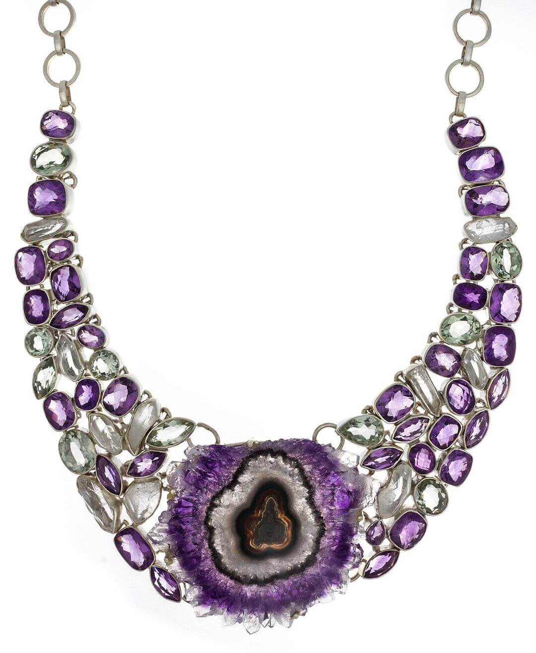 Mineral Jewelry