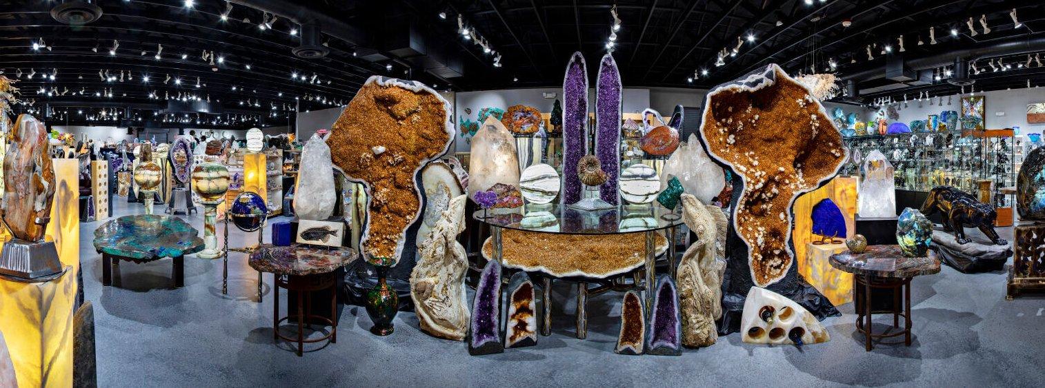 Rare Earth Gallery arizona