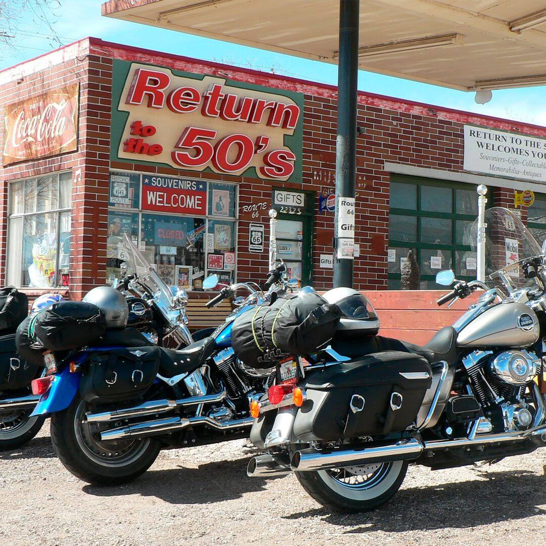 Return to the 50s arizona