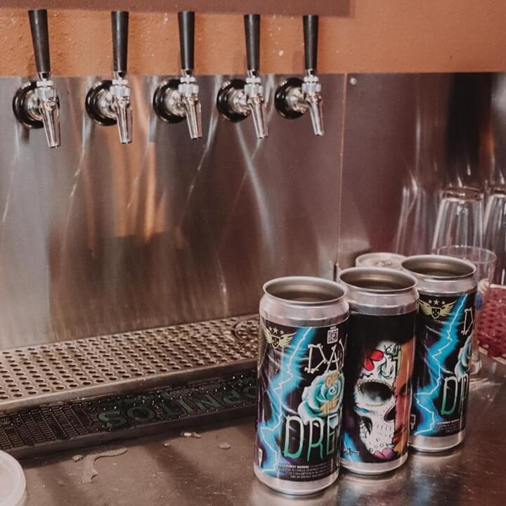 Starr Brothers Brewing Company new mexico New Mexico Craft Breweries