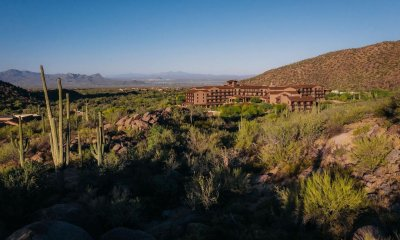 The Ritz-Carlton Dove Mountain az