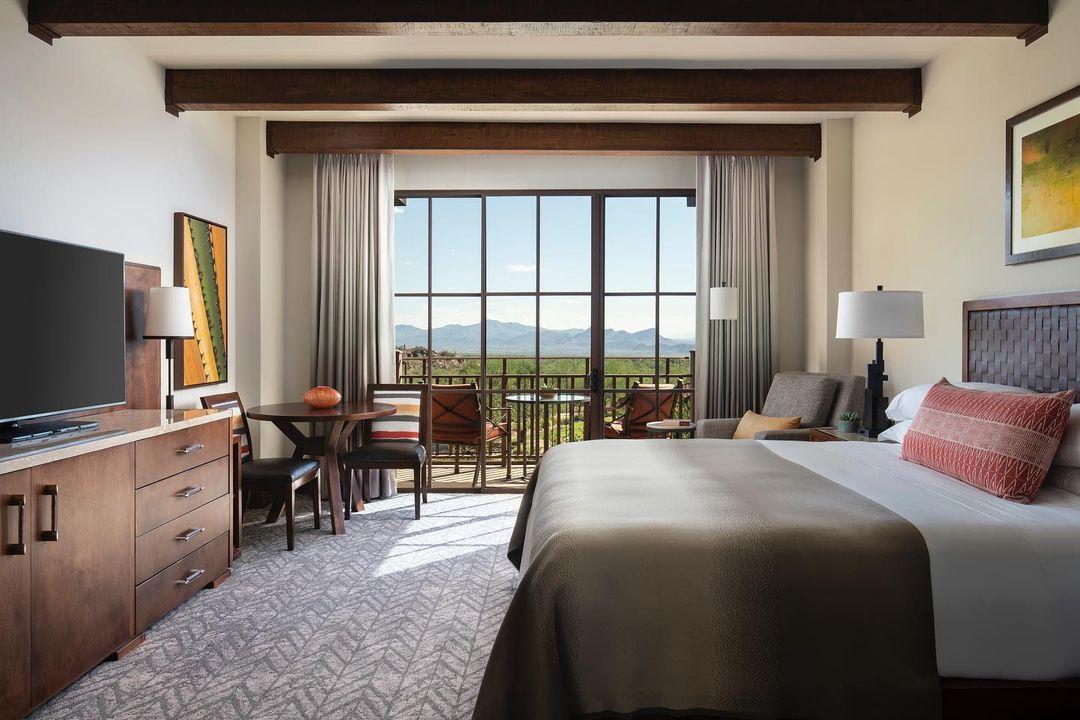 The Ritz-Carlton Dove Mountain room az